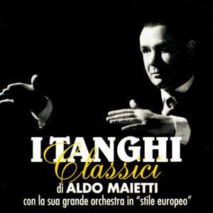 Aldo Maietti e la sua orchestra 歌手頭像