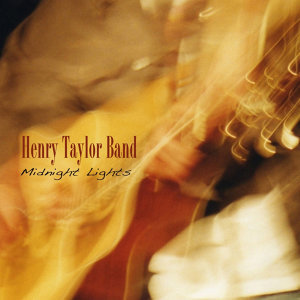Henry Taylor Band