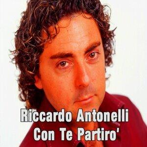Riccardo Antonelli 歌手頭像