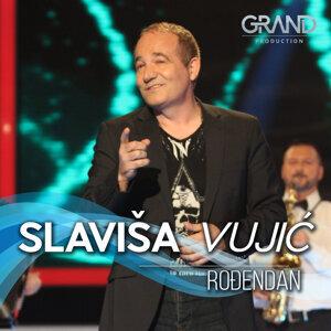 Slavisa Vujic 歌手頭像