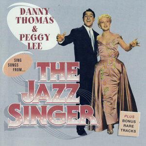 Danny Thomas & Peggy Lee 歌手頭像
