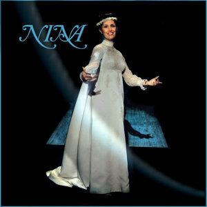Nina Keali'iwahamana 歌手頭像