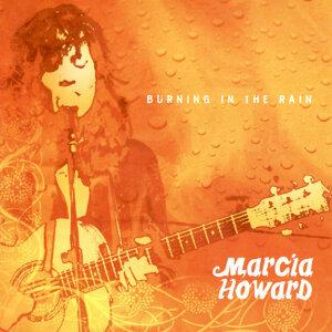 Marcia Howard 歌手頭像