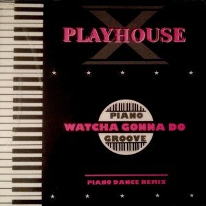 Playhouse 歌手頭像