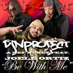 DJN Project & Nef Nunez Feat. Joell Ortiz 歌手頭像