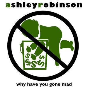 AshleyRobinson 歌手頭像