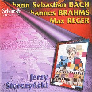 Jerzy Sterczynski 歌手頭像
