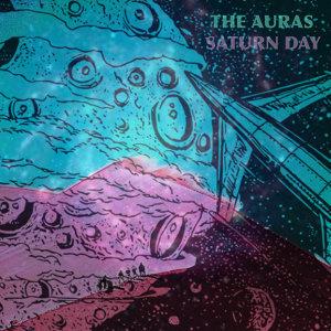 The Auras 歌手頭像