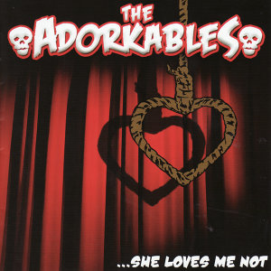 The Adorkables