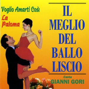 Gianni Gori 歌手頭像