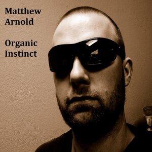 Matthew Arnold 歌手頭像