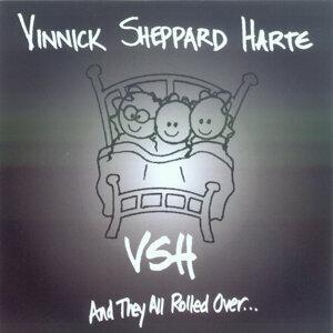 Vinnick Sheppard Harte 歌手頭像