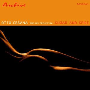 Otto Cesana & His Orchestra 歌手頭像