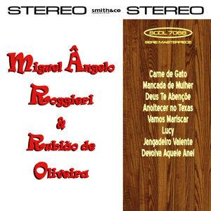 Miguel Ângelo Roggieri 歌手頭像