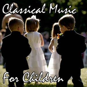 Classical Musicians for Children 歌手頭像