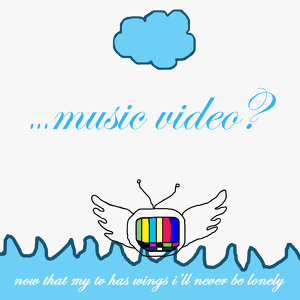 ...music video? 歌手頭像