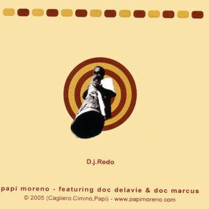 Papi Moreno Featuring Doc Delavie & Doc Marcus 歌手頭像