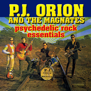 P.J. Orion & The Magnates 歌手頭像