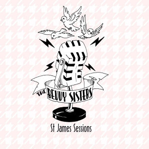 The Bevvy Sisters 歌手頭像