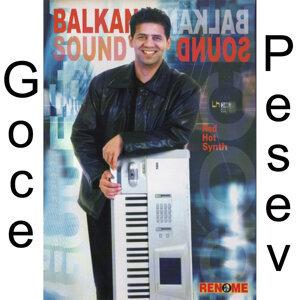 Goce Pesev 歌手頭像
