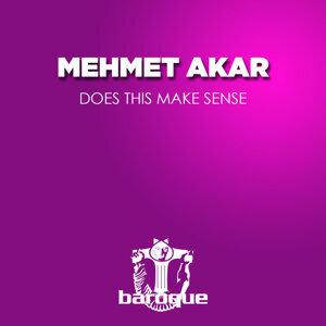 Mehmet Akar
