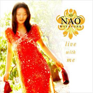 Nao Watanabe 歌手頭像