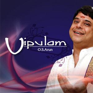 O S Arun 歌手頭像