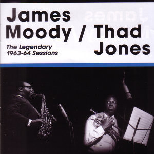 James Moddy & Thad Jones 歌手頭像