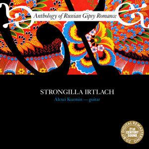 Strongilla Irtlach