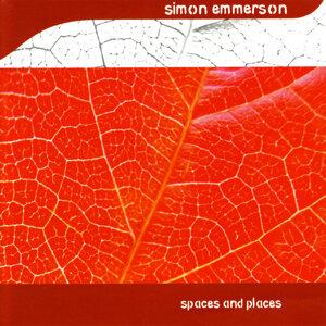 Simon Emmerson 歌手頭像