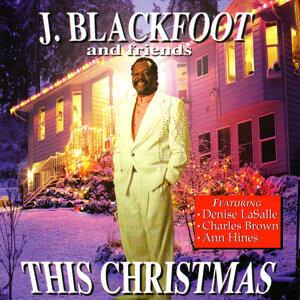 J. Blackfoot and Friends 歌手頭像
