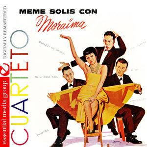 Cuarteto Meme Solis 歌手頭像