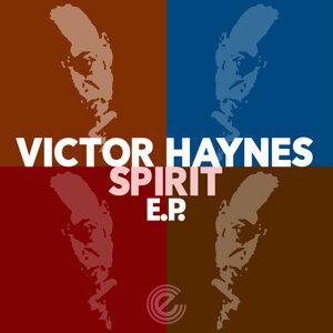Victor Haynes 歌手頭像