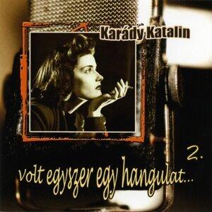 Karády Katalin 歌手頭像