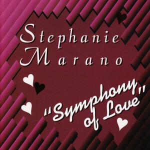 Stephanie Marano 歌手頭像