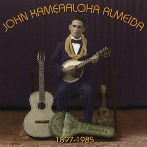 John K. Almeida 歌手頭像