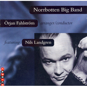 Norrbotten Big Band 歌手頭像