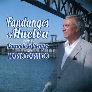 Mario Garrido 歌手頭像