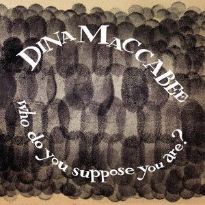 Dina Maccabee 歌手頭像