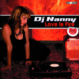 DJ Nanny 歌手頭像