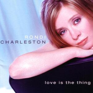 Rondi Charleston 歌手頭像