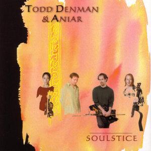 Todd Denman 歌手頭像