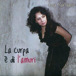 Rosa Martirano 歌手頭像