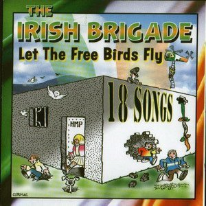 The Irish Brigade 歌手頭像