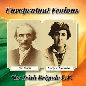 The Irish Brigade 歌手頭像
