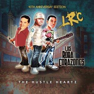 Los Roba Corazones 歌手頭像