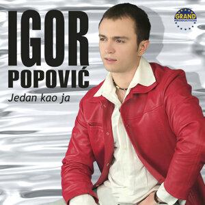 Igor Popovic