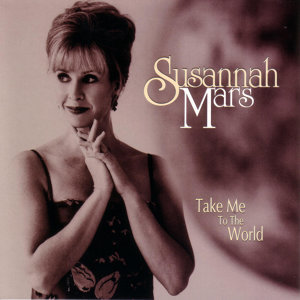 Susannah Mars 歌手頭像