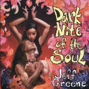 Jeff Greene 歌手頭像
