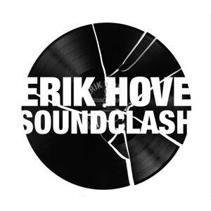Erik Hove 歌手頭像